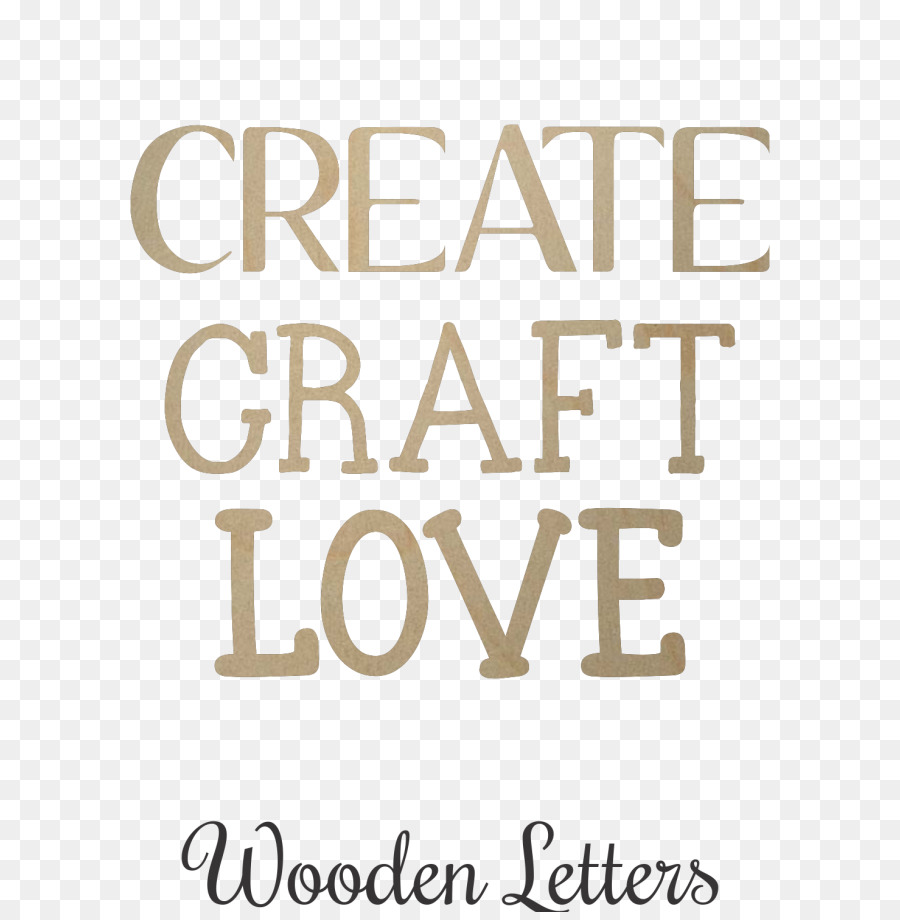 Logo Marke Craft Adab Schriftart Buchstaben Aus Holz Png