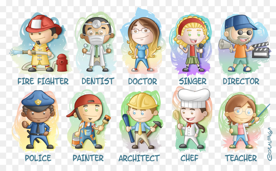 Career Day Rosebud Elementary School Clip Art School Png Download