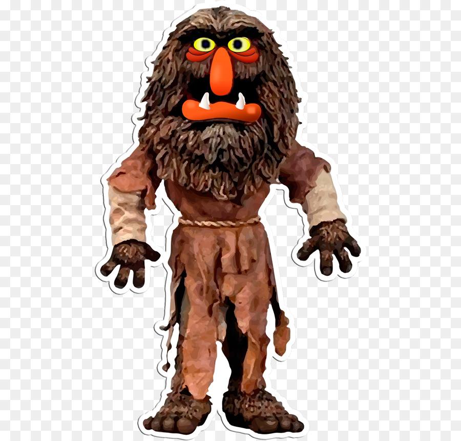 Muppets Select 3 Floyd Janice Action Figure By Diamond