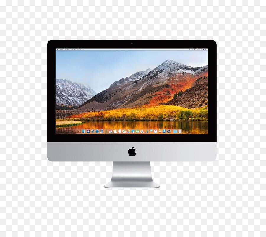 Mac Book Pro Mac Mini Macbook Air Imac Monitor Png Herunterladen