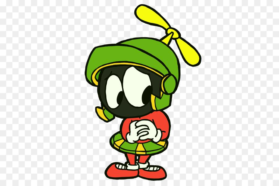 Marvin el Marciano Pato lucas de dibujos animados de Looney Tunes ...