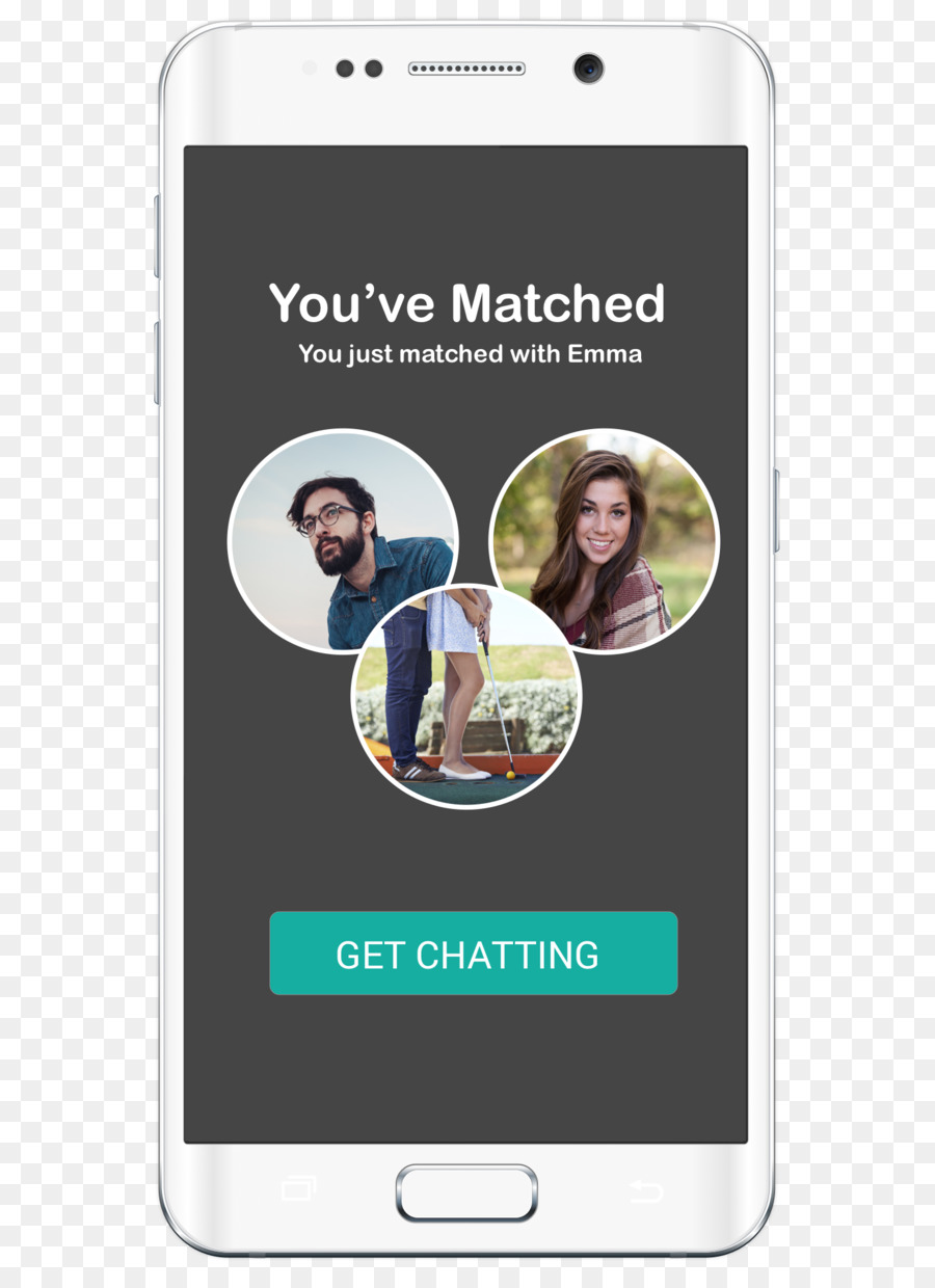 mobile dating service