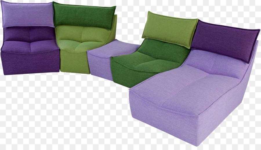 Calia Italia Hip hop Sofa Bett Couch - bery png herunterladen - 1002 ...