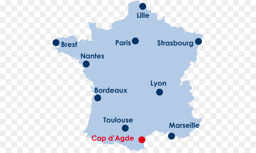 Nancy Map Cap d\'Agde 0 City - map png download - 531*534 - Free ...
