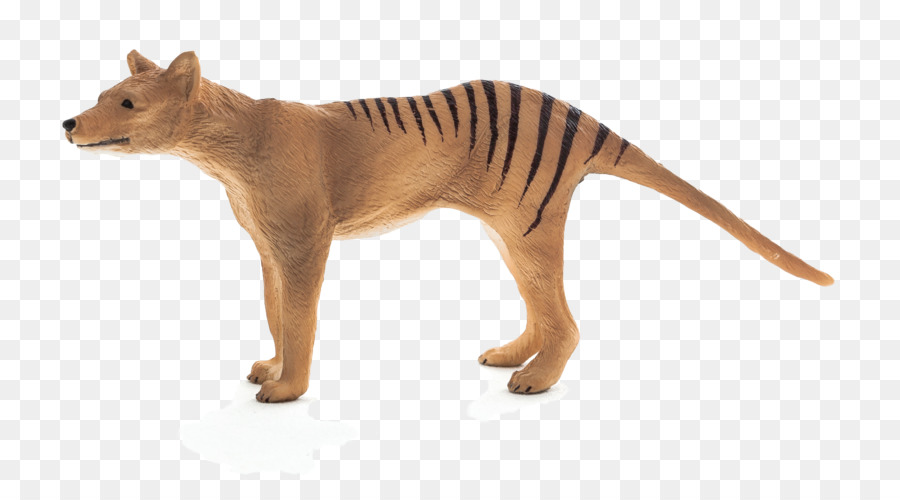 Tiger Thylacine Stuffed Animals Cuddly Toys Hobart Zoo Plush