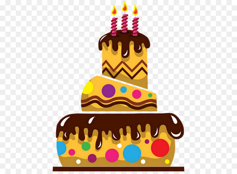 Geburtstag Kuchen Torte Clipart Geburtstag Png Herunterladen 500