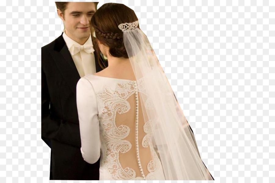 Bella Swan Edward Cullen Wedding dress The Twilight Saga - wedding ...