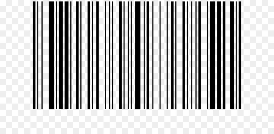Barcode clear background. Color png download free