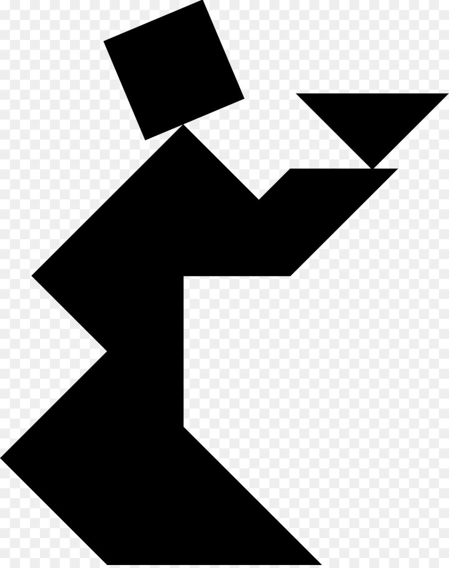 Jigsaw Puzzles Tangram Clip Art Png Download 1904 2400 Rh Kisspng Com