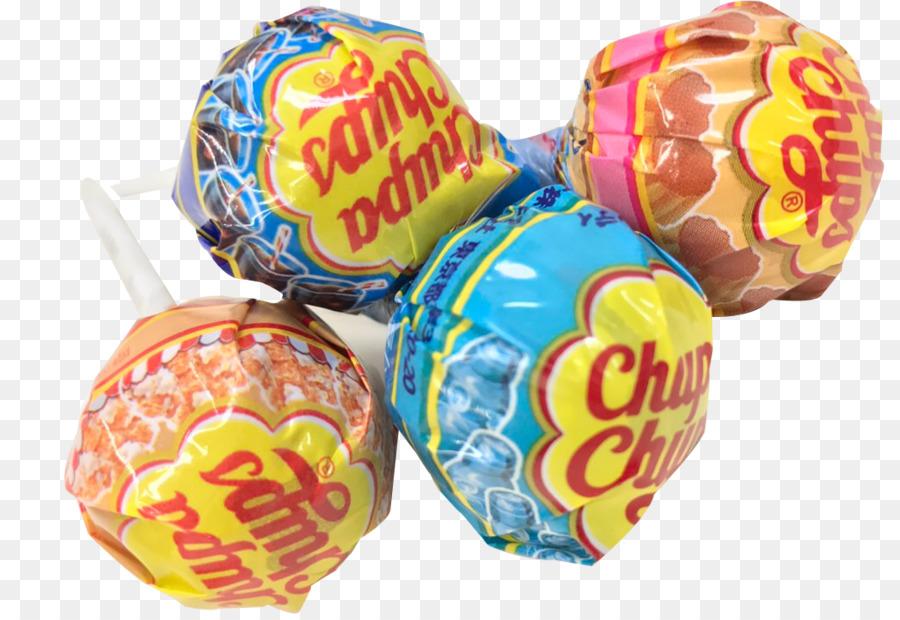 Lollipop Lip Balm Bonbon Lip Smackers Chupa Chups Lollipop Png