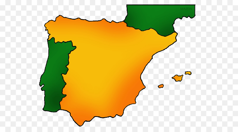 Map Of Spain Download Free.Flag Of Spain Map Clip Art Map Png Download 648 487 Free