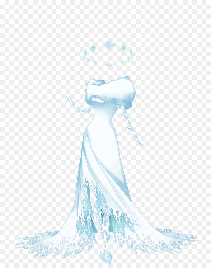 Santa Claus Christmas Clothing Dress Gown - santa claus png download ...