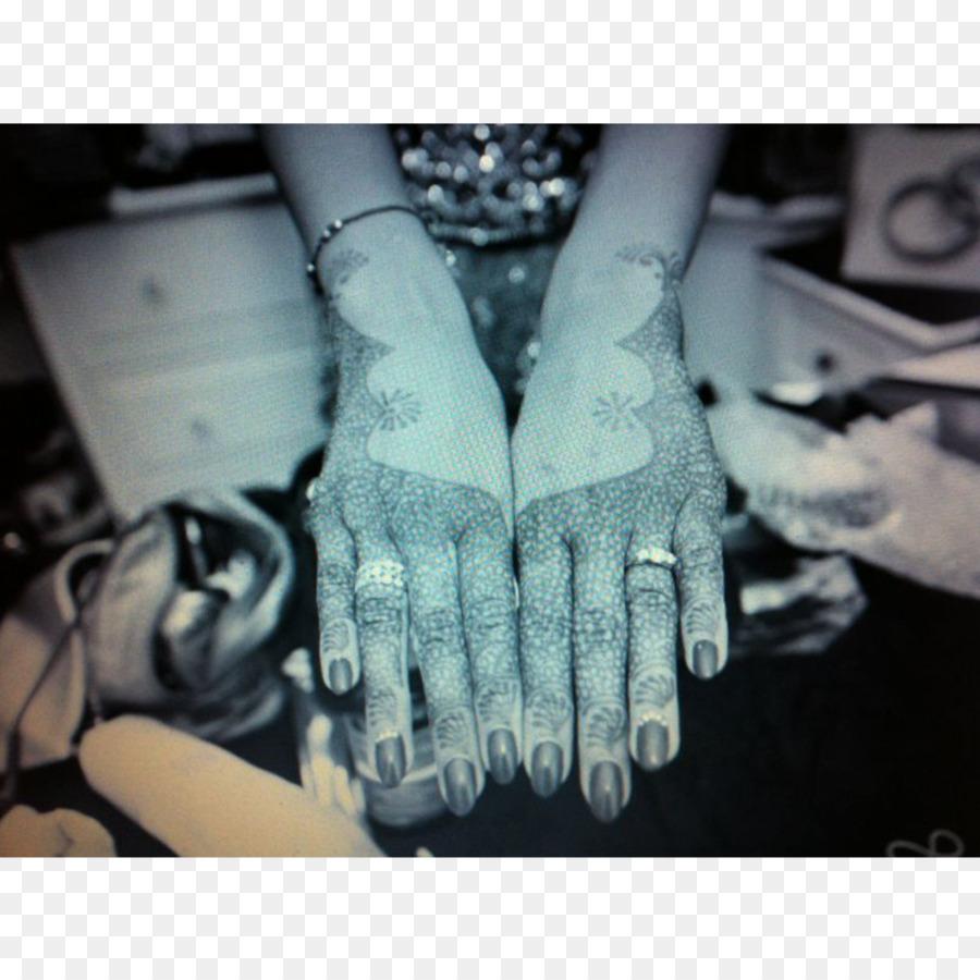 Mehndi Henna Nail Art Abziehtattoo Kuku Unduh Tangan Jari