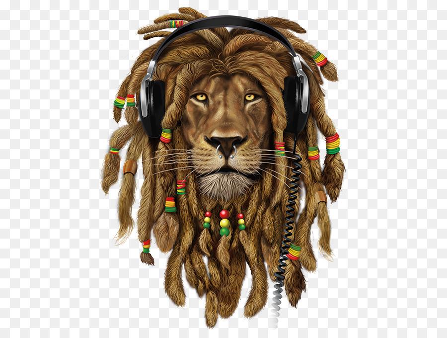Download 675 Rastafari Png Lion 675 Zion Shirt Dreadlocks T 80kwOnXP