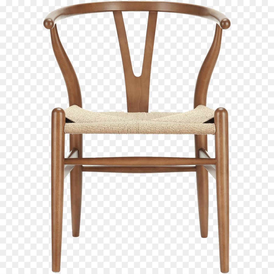 Wegner Wishbone Chair Dining room Furniture Upholstery - chair png ...