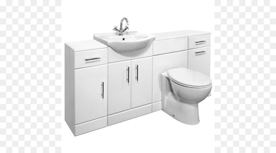 Badezimmer Schrank Waschbecken, Toilette, Schränke - Badezimmer ...