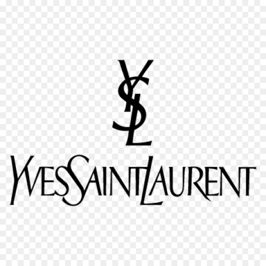 yves saint laurent logo transparent georges blog