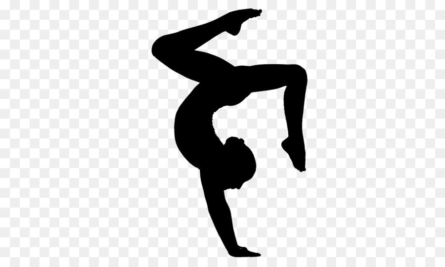Gymnastics Cartwheel Balance Beam Handstand Clip Art