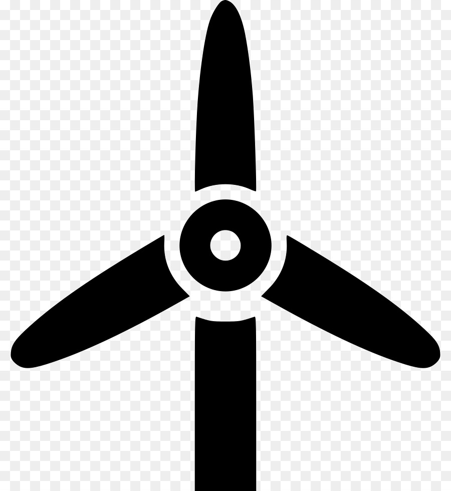 Computer Icons Wind Turbine Power Clip Art Download Biomass