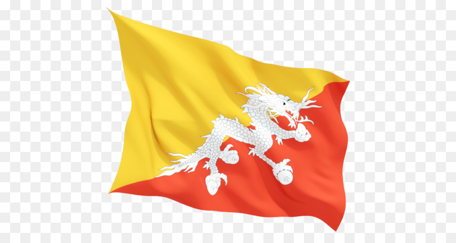 Flag Of Bhutan National Symbols Of Bhutan Flag Of Bahrain Flag Png