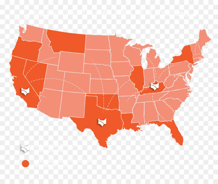 Ohio Blank Map Creative Print Ads Appreciate Png Download 1078
