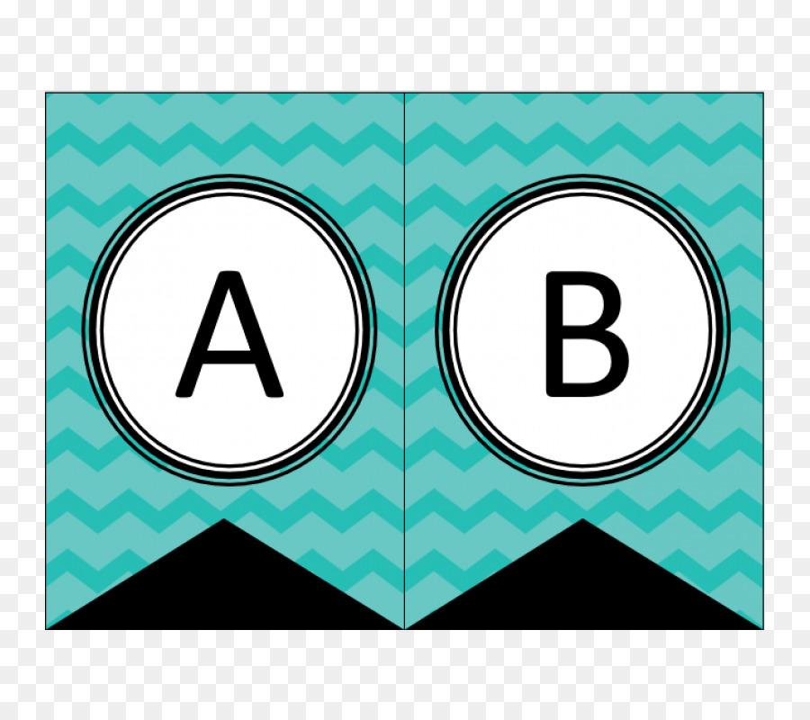 Alphabet Letter Symbol Buzzer Sound - fanion png download - 800*800