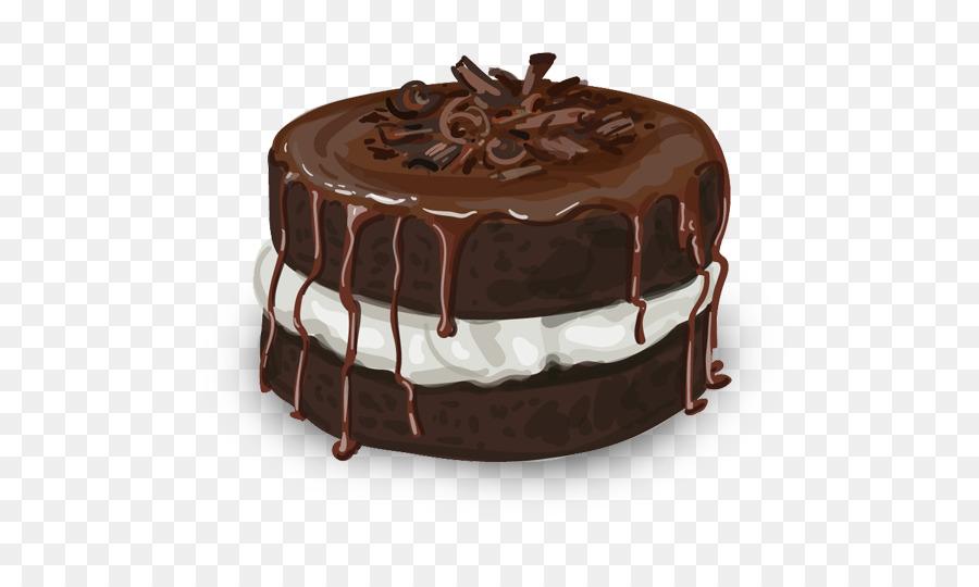 Chocolate Cake Chocolate Truffle Chocolate Brownie Birthday Cake