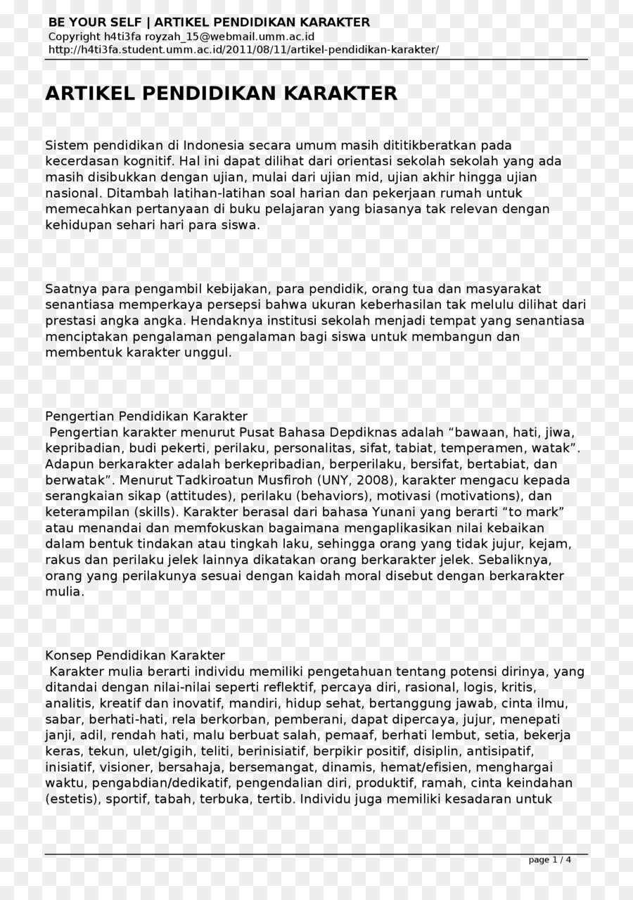 Resume Architecture Template Document Cover Letter Pendidikan Png
