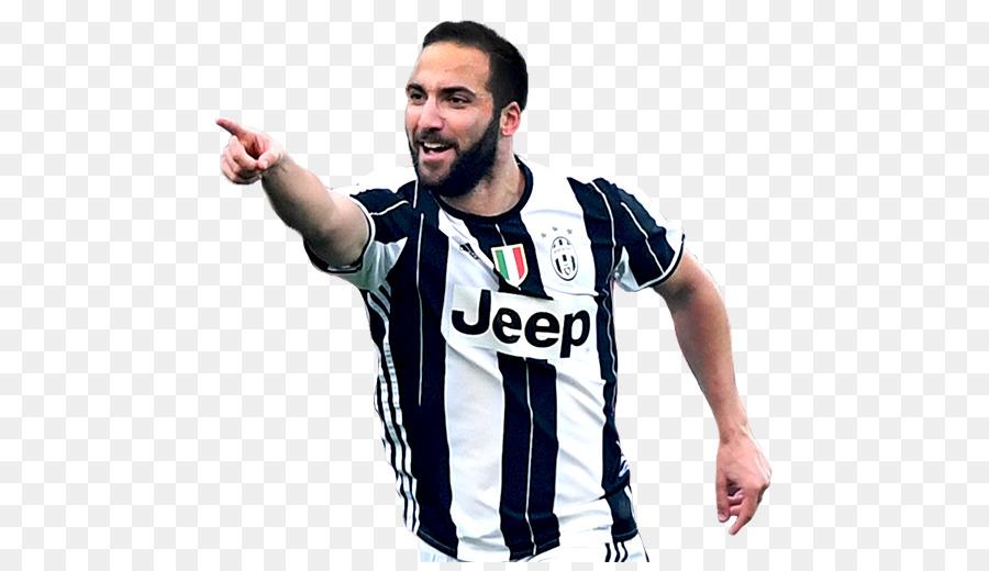 0f5aeca2f Gonzalo Higuaín FIFA 17 Juventus F.C. Argentina national football ...