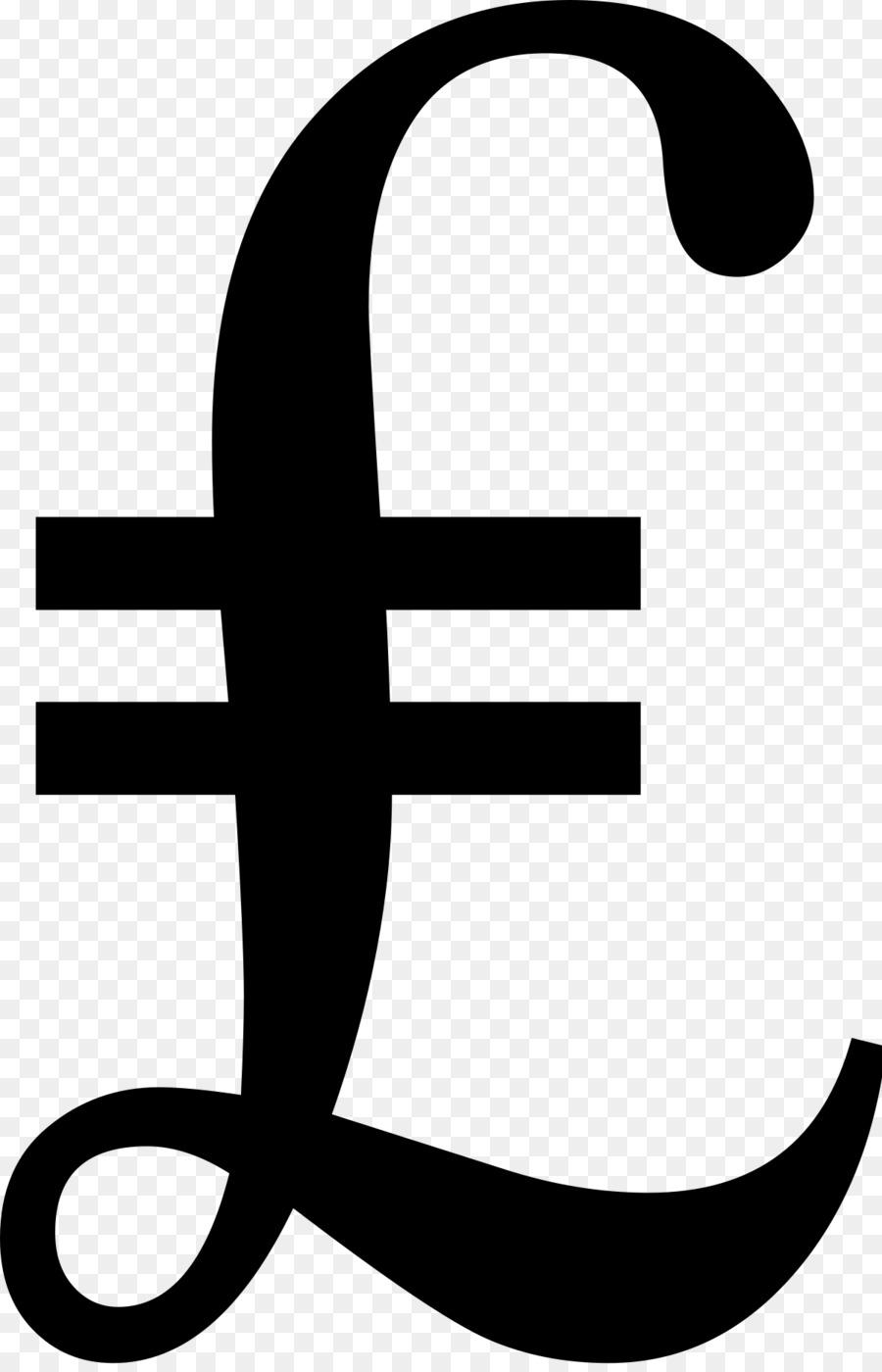 Turkish Lira Sign Pound Sign Currency Symbol Symbol Png