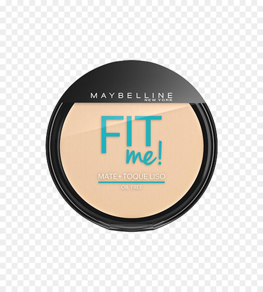 Maybelline Fit Me Foundation Face Powder Concealer Skin Po