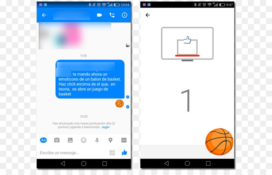 Facebook Messenger Game Facebook, Inc  Online chat - facebook png