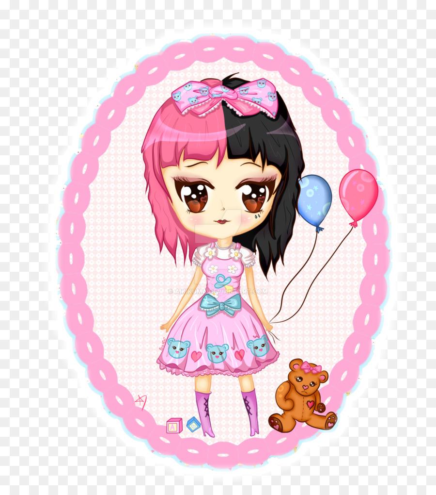 Dollhouse Fan Art Cry Baby Gingerbread Man Melanie Martinez Png