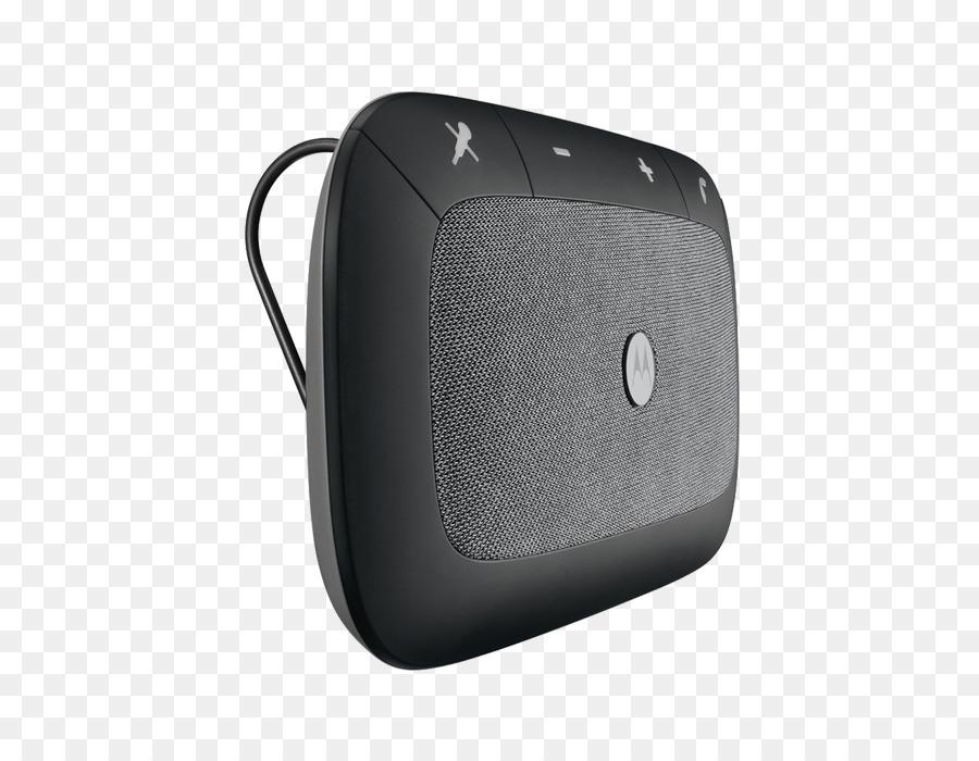 acb4c2a86b598d Car, Motorola Sonic Rider Bluetooth Incar Speakerphone, Handsfree, Black,  Technology PNG