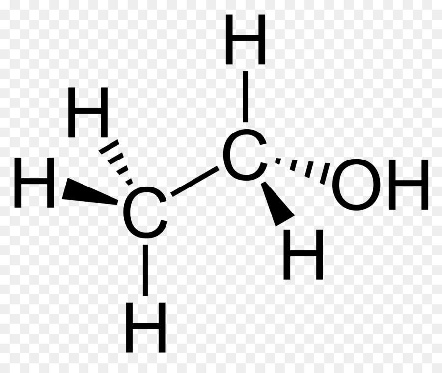 1 Propanol Propane Chemical Formula Chemical Compound Structural