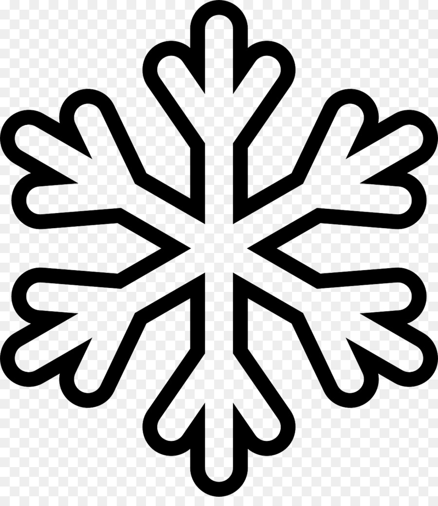 Coloring book Snowflake Light Child - Snowflake png download - 1128 ...