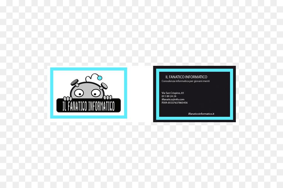 Logo Visiting card Graphic design Leonora .com - dell png download ...