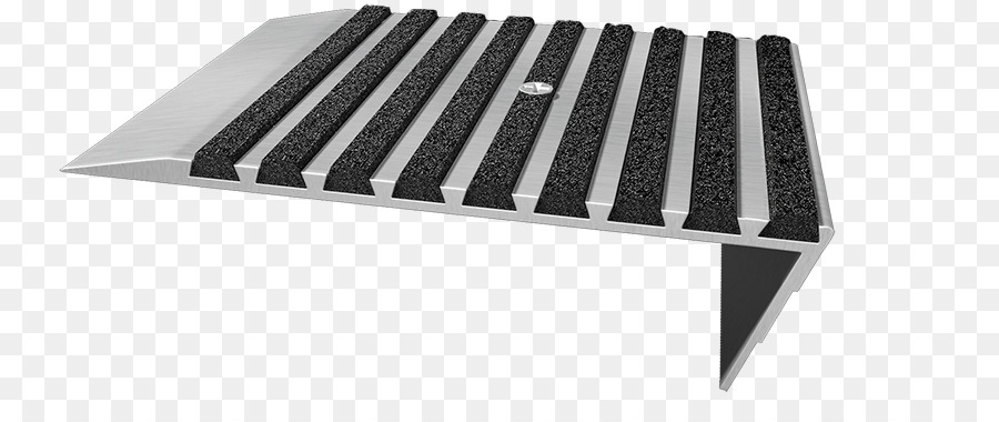 Stair Nosing Stairs Stair Tread Abrasive Metal   Stairs