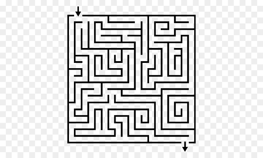 Jigsaw Puzzles Maze Labyrinth Labyrint Png Download 540 540