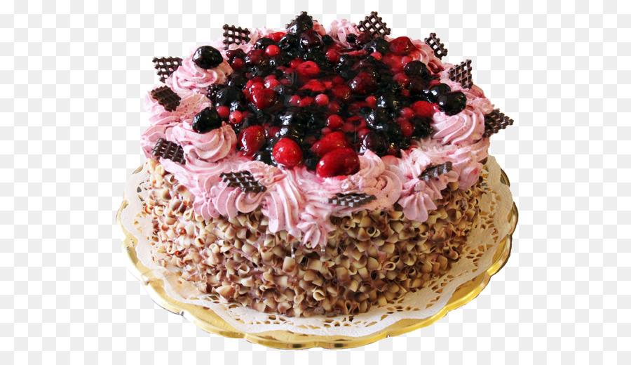 Torte Schwarzwälder Torte Schoko Kuchen Obstkuchen Vom Blech Torte