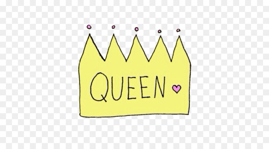 Drawing King Queen Crown