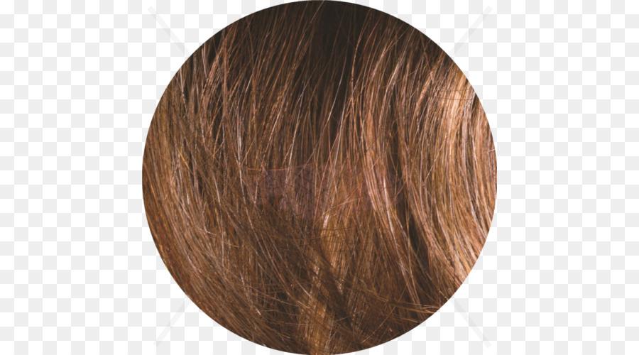 Braun Haar Perücke Farbe Caramel Braune Haare Haar Png
