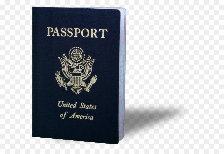 United States passport Passport stamp Birth certificate - diplomatic ...