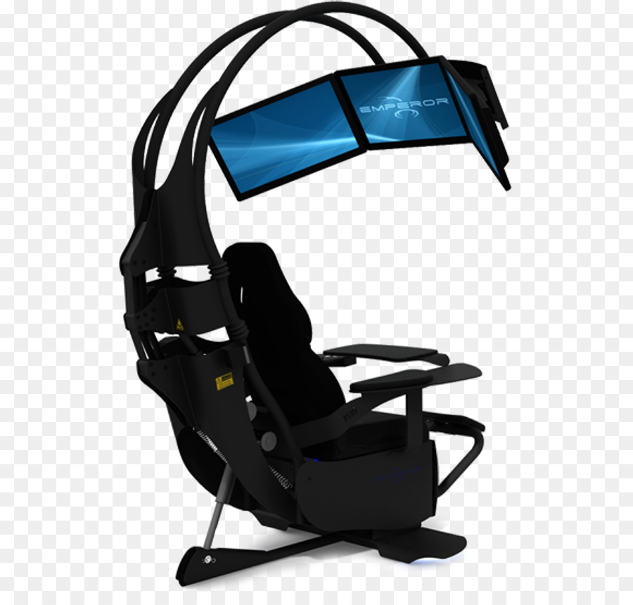 Gaming Chair Xbox 360 Video Game Chair Furniture PNG & Gaming chair Xbox 360 Video game Computer Monitors - chair png ...
