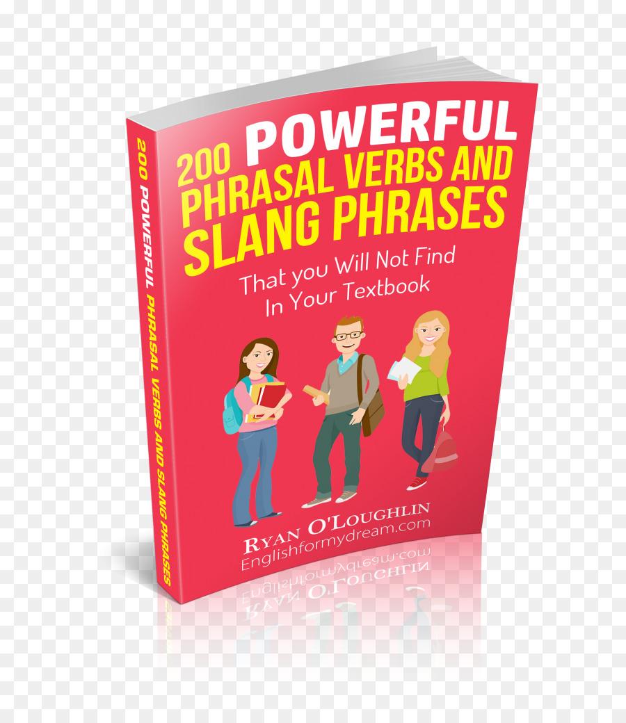 Ultimate Phrasal Verb Book