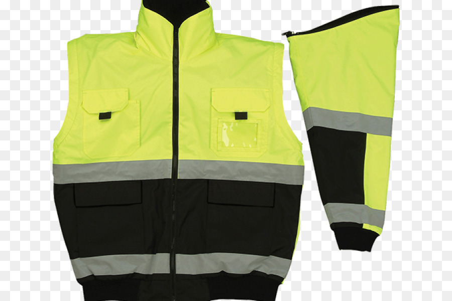 b15e183133 Gilets High-visibility clothing Jacket - safety jacket png download -  800 600 - Free Transparent Gilets png Download.