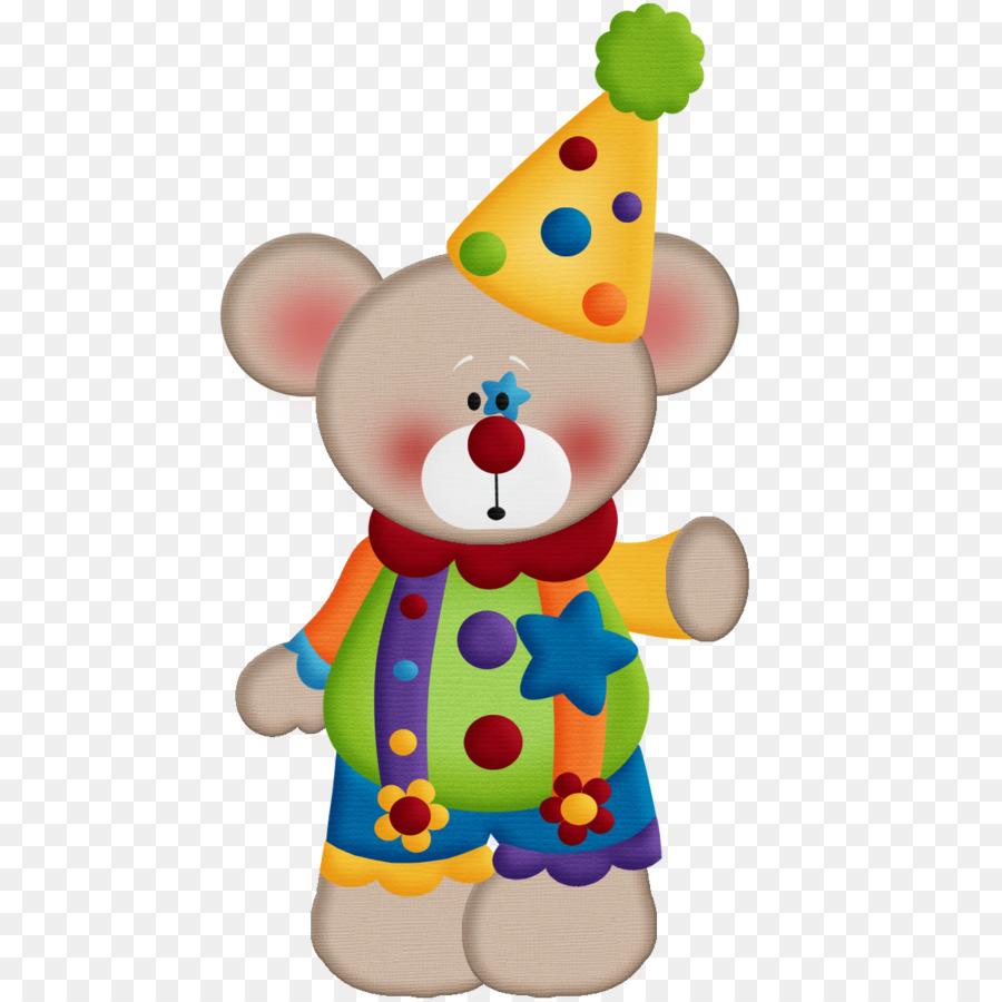 Картинки цирковые медведи для детей