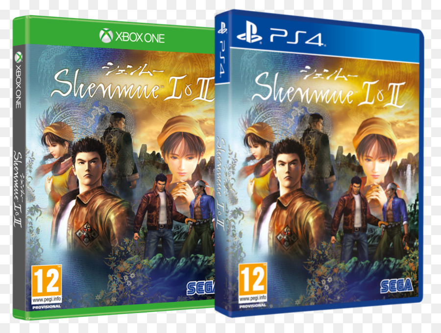 shenmue download