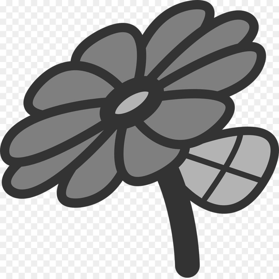 Symbol Flower Clip Art Symbol Png Download 12801274 Free