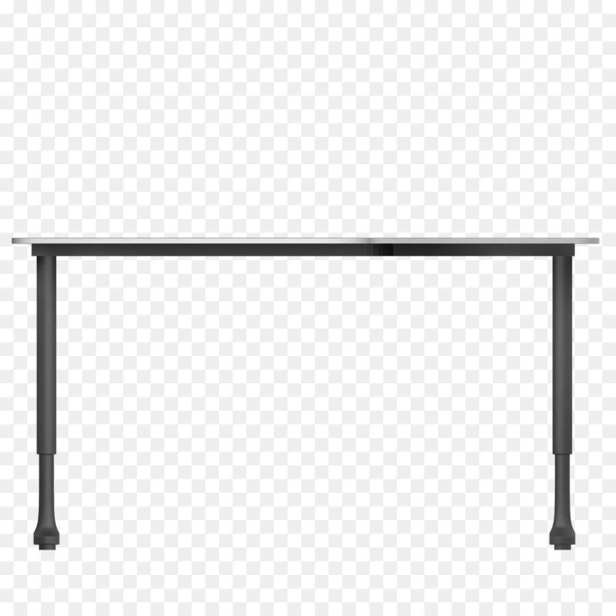 Mesa de Escritorio de IKEA Equipo de Oficina - tabla png dibujo ...